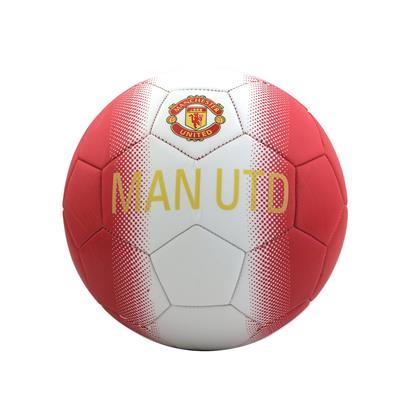 توپ فوتبال طرح منچستر یونایتد کد 2020