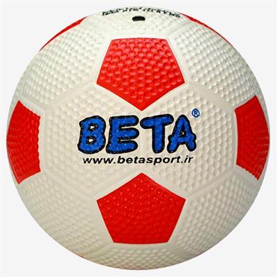 توپ فوتبال بتا مدل psrg سایز 1 سایز 3