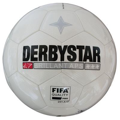 توپ فوتبال دربی استار مدل berilland