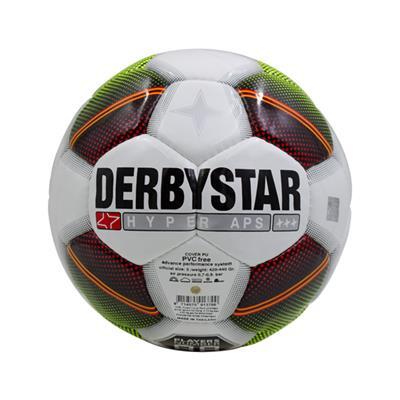 توپ فوتبال دربی استار مدل hyper asp