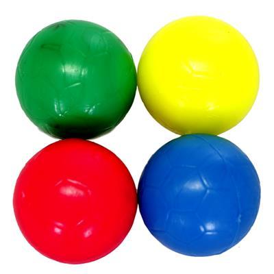 توپ فوتبال دستی بسته 4 عددی