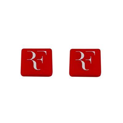 ضربه گیر راکت تنیس مدل rf بسته ۲ عددی