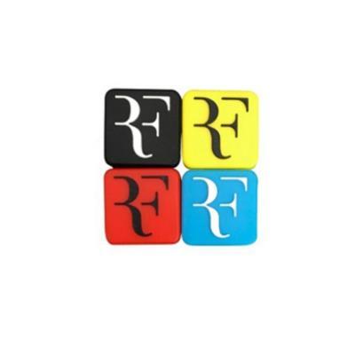 ضربه گیر راکت تنیس مدل rf مجموعه ۵ عددی