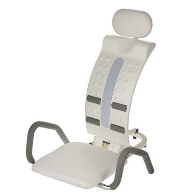 صندلی تناسب اندام ای بی راکت مدل ls 1009