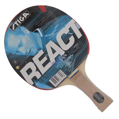 راکت پینگ پنگ استیگا مدل react