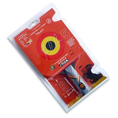 راکت پینگ پنگ استیگا مدل touch