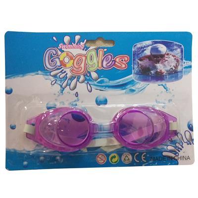 عینک شنا goggles مدل کودک