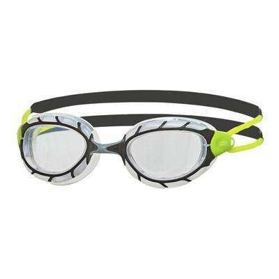 عینک شنا زاگز مدل predator clkgree 2020