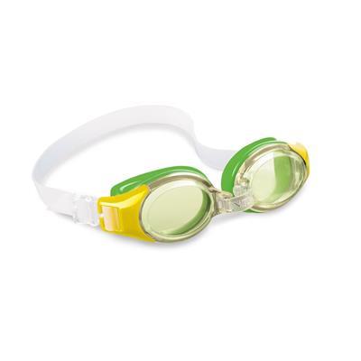 عینک شنا اینتکس مدل junior 55601
