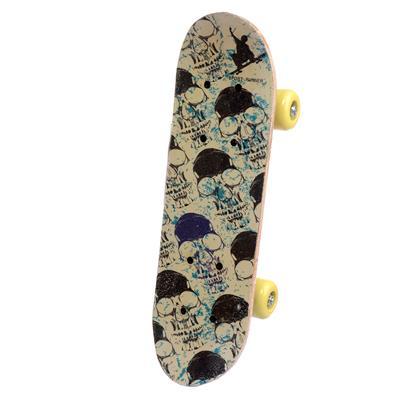 اسکیت بورد مدل skulls