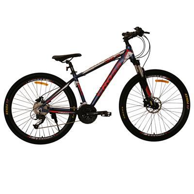 دوچرخه کوهستان کراس مدل trail xc سایز 275