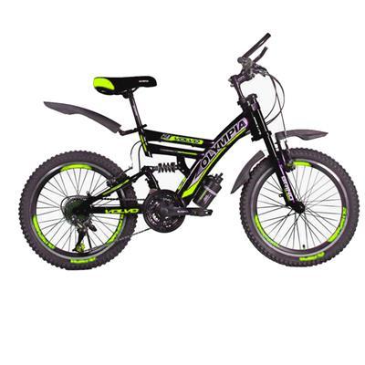 دوچرخه کوهستان المپیا مدل volvo سایز 24