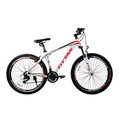 دوچرخه کوهستان تیتان مدل t600 سایز 26