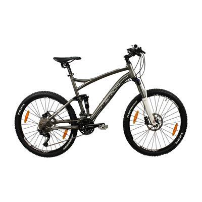 دوچرخه کوهستان مریدا مدل one twenty 500 d سایز 26