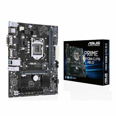 مادربرد ایسوس PRIME H310M-C/PS R2.0