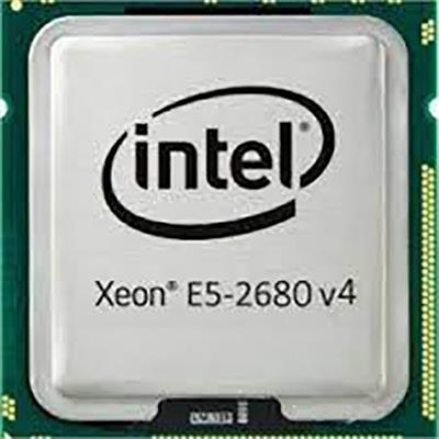 پردازنده مرکزی اینتل سری ivy brodge مدل 2680 v4