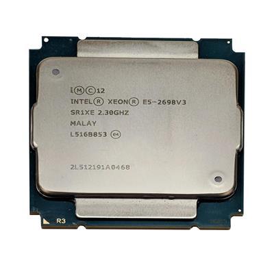 پردازنده مرکزی اینتل سری Haswell مدل  E5-2698 v3