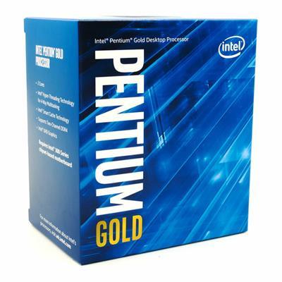 پردازنده اینتل Pentium Gold G5420 Coffee Lake