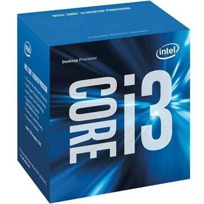 پردازنده اینتل CORE i3-7100 KABY LAKE