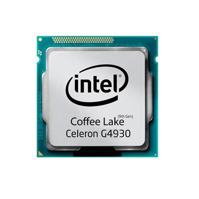 پردازنده مرکزی اینتل سری Coffee Lake مدل  G4930