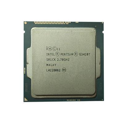پردازنده مرکزی اینتل سری Haswell مدل Pentium G3420T