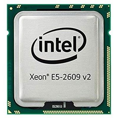 پردازنده مرکزی اینتل سری Ivy Bridge مدل E5-2609 v2 تری