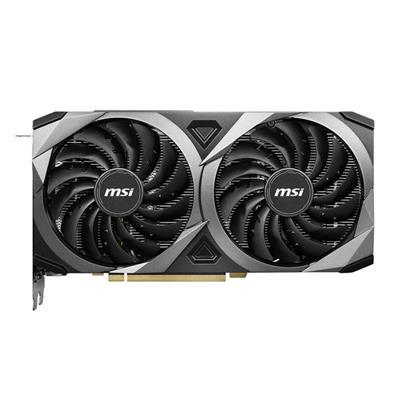 کارت گرافیک ام اس آی مدل GeForce RTX 3070 VENTUS 2X OC