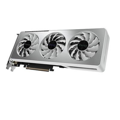 کارت گرافیک گیگابایت مدل GeForce RTX™ 3060 VISION OC 12G