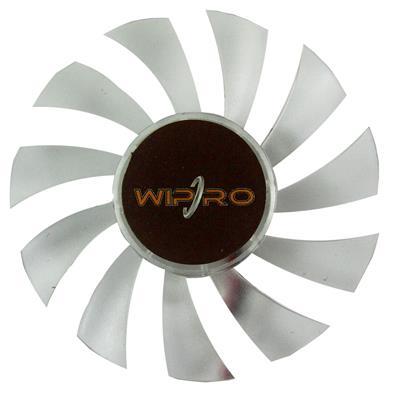 فن کارت گرافیک ویپرو مدل wp 66
