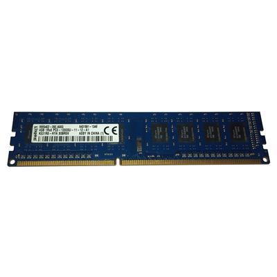 رم کامپیوتر کینگستون مدل ddr3 12800 1600mhz ظرفیت 4 گیگابایت