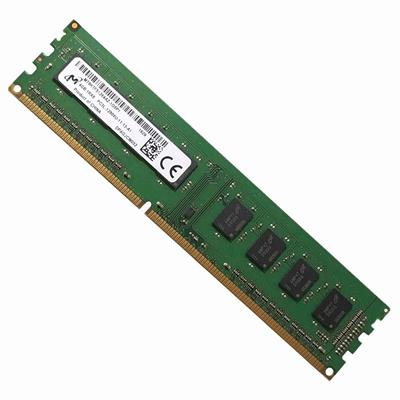 رم کامپیوتر میکرون مدل ddr3 12800 1600mhz ظرفیت 4 گیگابایت