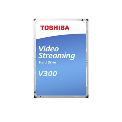 هارد دیسک اینترنال توشیبا مدل v300 video ظرفیت 2 ترابایت