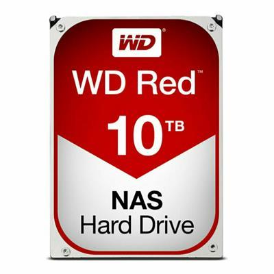 هارد اینترنال وسترن دیجیتال WD Red Plus NAS 10TB