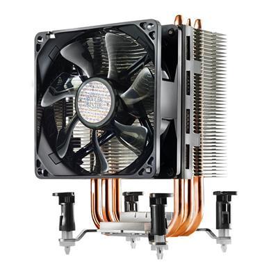 خنک کننده پردازنده کولر مستر مدل hyper tx3