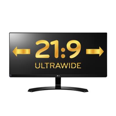 مانیتور ال جی LG 29UM68 IPS Ultra-Wide