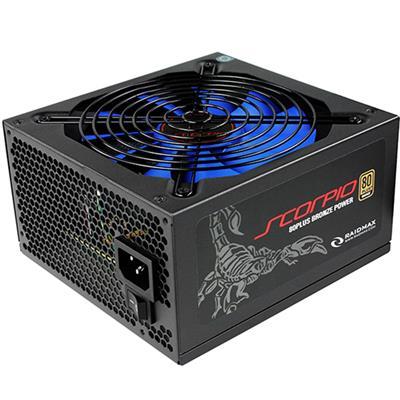منبع تغذیه کامپیوتر ریدمکس مدل rx 835ap s