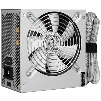 منبع تغذیه کامپیوتر گرین مدل gp430a eu