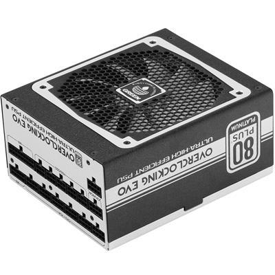 منبع تغذیه کامپیوتر گرین مدل gp750b oc plus