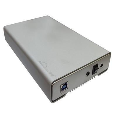 قاب هارد اکسترنال 35 اینچی بلو اند لس مدل u35q