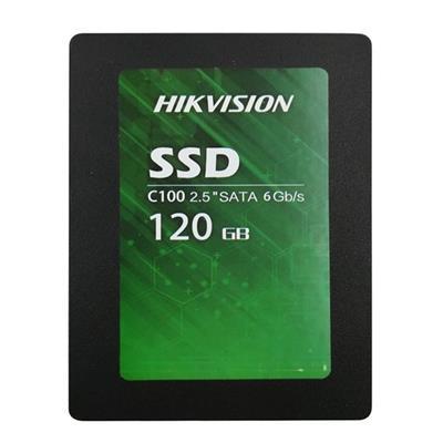 اس اس دی اینترنال هایک ویژن مدل hs ssd c100 ظرفیت 120 گیگابایت