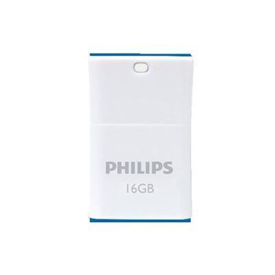 فلش مموری فیلیپس مدل pico ظرفیت 16gb