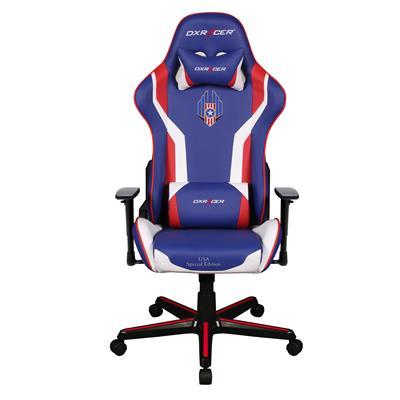 صندلی گیمینگ دی ایکس ریسر سری فرمولا مدل ohfh186iwr