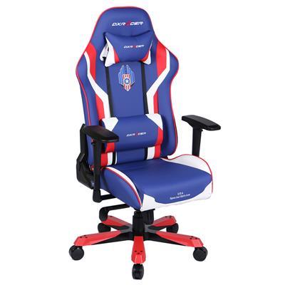 صندلی گیمینگ دی ایکس ریسر سری کینگ مدل ohks186iwr