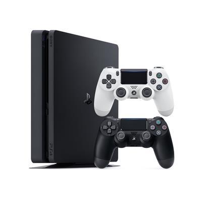 مجموعه کنسول بازی سونی مدل playstation 4 slim ریجن 2 کد cuh 2216b ظرفیت 1 ترابایت