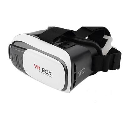 هدست واقعیت مجازی وی آر باکس مدل vr box 20