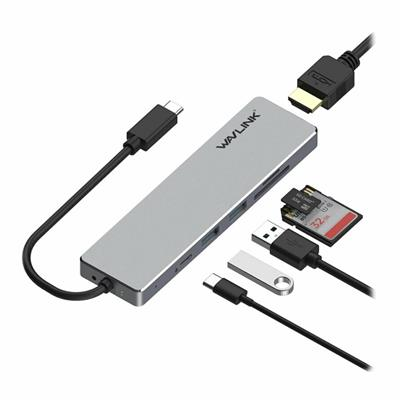 مینی داک USB-C ویولینک UHP3407