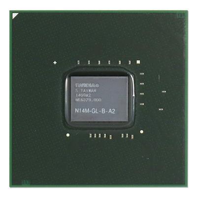 چیپ گرافیکی لپ تاپ انویدیا مدل n14m gl b a2