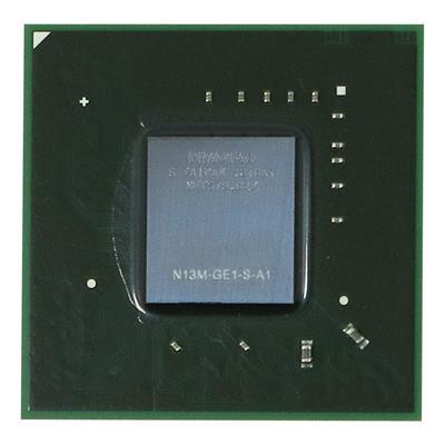 چیپ گرافیکی لپ تاپ انویدیا مدل n13m ge1 s a1