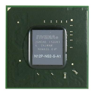 چیپ گرافیکی لپ تاپ انویدیا مدل n12p ns2 s a1