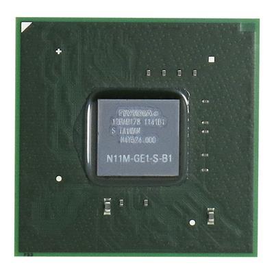 چیپ گرافیکی لپ تاپ انویدیا مدل n11m ge1 s b1